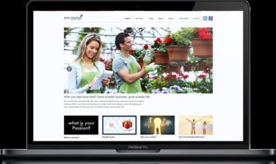 jann-meehan-website-design-and-development